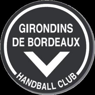 Girondins de Bordeaux Handball - Logo