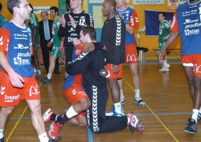 SMV Porte Normande Handball