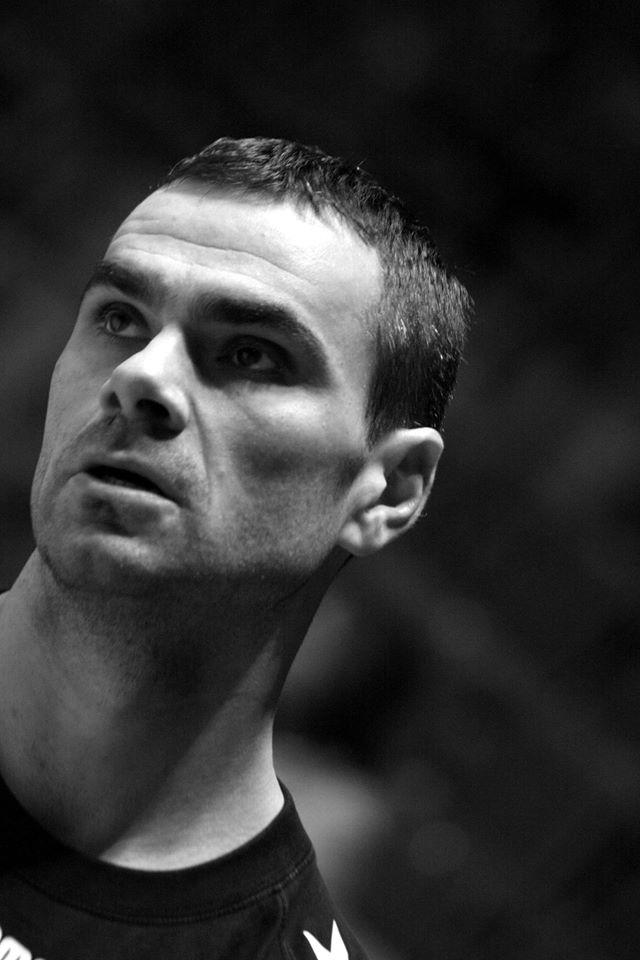 Slavisa Djukanovic | Handball Goalkeeper SRVHB By Gaëlle Louis le 29 mai 2012
