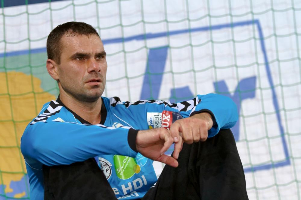 Slavisa Djukanovic | Handball Goalkeeper By ML Terrier le 8 septembre 2012