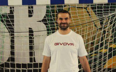 Ambassadeur de la marque Givova Handball